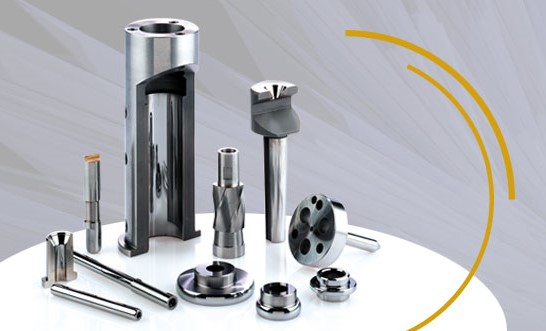 carbide guide tool manufacturer, circle shaped tool provider